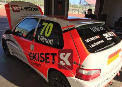 JSCC Saxo at Brands